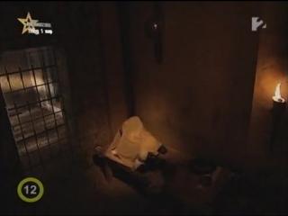 Сериал Зорро Шпага и роза (Zorro La espada y la rosa) 005 серия