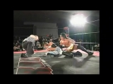 Ринг чести -Unscripted II - СМ Панк и Брайан Дэниелсон vs. Джимми Рейва и Адама Пирса