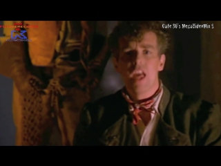Cafe 80s Mega Video Mix part 5