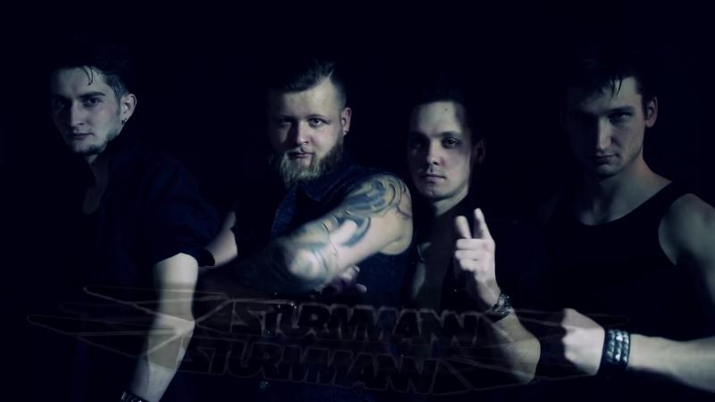 Группа STURMMANN для фестиваля ZNAKI 2016