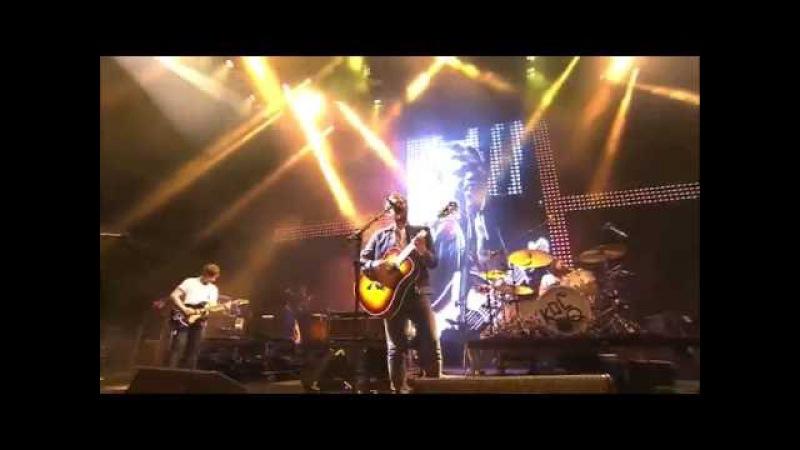 Kings Of Leon - LIVE - Lollapalooza Berlin 2016 GERMANY » Freewka.com - Смотреть онлайн в хорощем качестве