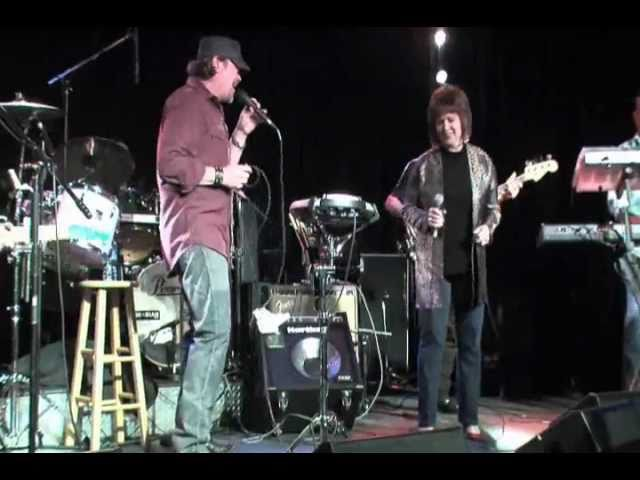Don Ray Band w/ Shaun Murphy Love Is Live Version