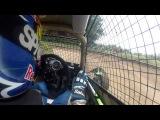 kart cross  R6 , la F1  sur terre, sprint car,  camera embarqu