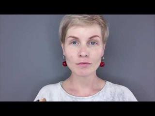 Анна Измайлова Кисть для тона dr.Brush