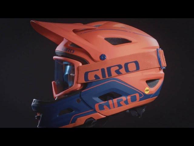Giro Switchblade Helmet 2017