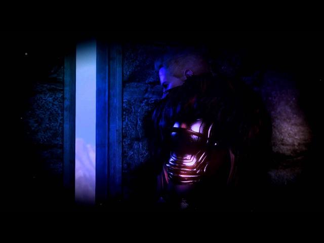 [Cullen Lavellan] ~ My Demons