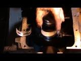 Ремонт заклиненного двигателя ВАЗ 21099 инжектор 3 часть