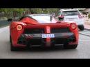 The BEST Ferrari V12 Engine Sounds EVER!