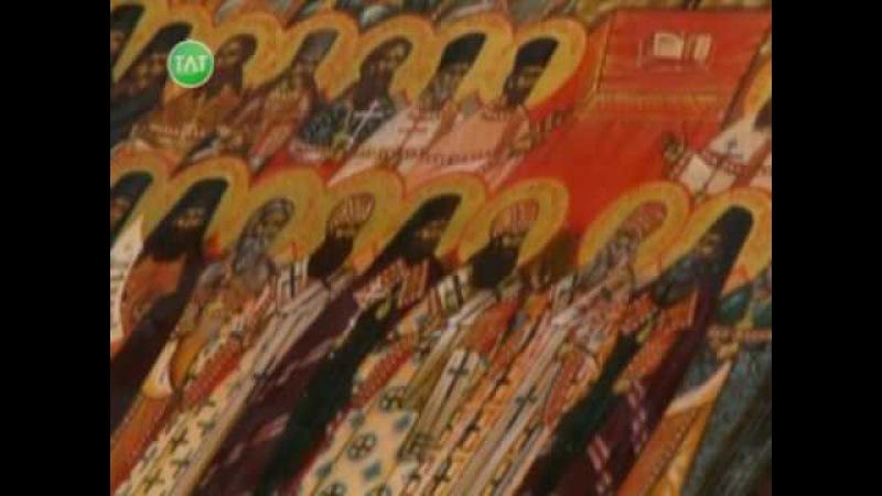 Крестный ход в честь Собора Святых в земле Пермской просиявших