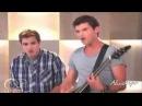 Violetta 2 : León y Diego le cantan a Violetta