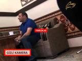 ŞOK VİDEO Nişanlı qız Aşıq Namiqə padxod elədi
