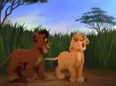 Король лев 2,Киара и Кову школа номер 0.
