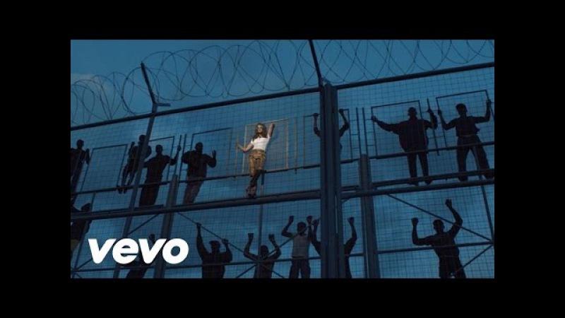 M.I.A. - Borders