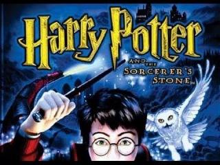 Гарри Поттер и Философский камень. Прохождение. Часть 8 ФИНАЛ