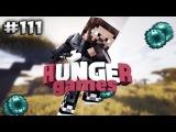 ГОЛОДНЫЕ ИГРЫ #111 - Новый режим на VimeWorld | Minecraft (mini-game)