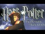 Гарри Поттер и узник Азкабана Прохождение. Часть 8 ФИНАЛ