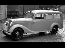 Mercedes Benz 170 LUEG Krankenwagen W136 VI 1949–53