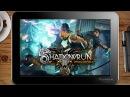 ИГРЫ НА WINDOWS ПЛАНШЕТЕ / Shadowrun / on tablet pc game playing test gameplayy
