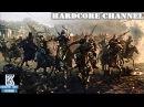 Total War Attila Коллективное прохождение Hardcore =1= Великий исход