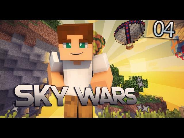 SkyWars Красочный Проиграш