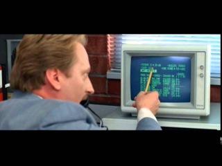 80s Computer Hacking: A Supercut