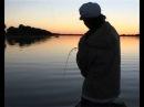 Рыбалка на сома на реке Волга