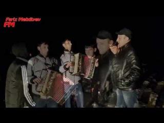 Gedebey-Naglar kendi-Novruz bayrami (FM) Новруз Байрам 2016 Азербайджан