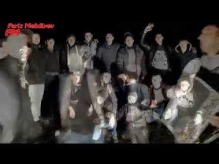 Gedebey - Novruz Bayrami - 2 (Nagalar kendi) FM Новруз Байрам 2016 Азербайджан