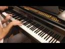 Кино - Кукушка / PIano cover by Lucky Piano Bar (Евгений Алексеев)