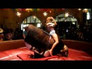 Sexiest Mechanical Bull Ride Ever
