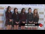 레드벨벳(RED VELVET)·AOA·여자친구(GFRIEND) '깜찍하거나, 섹시하거나, 청순하거나' [MD동영상]