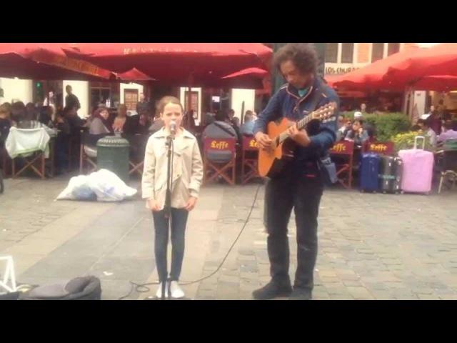 Amira Willighagen and Vincent van Hessen 'Ave Maria' by Johann Sebastian Bach and Charles Gounod