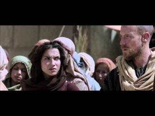 Сын Божий - Изгнание торговцев из Храма