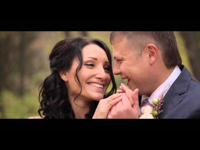 Свадебный день Иван и Маргарита Монтаж клипа в день свадьбы