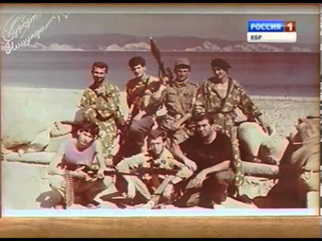 Репортаж с выставки, посвящённой 20-летию окончания грузино-абхазской войны 1992-1993 гг.
