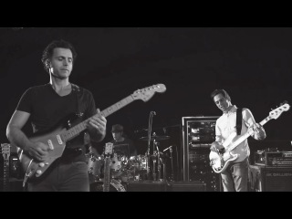 Dweezil Zappa on Tour with the eMotion LV1 Live Mixing Console