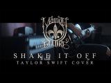 Main-de-Gloire &amp Kira Lang Shake It Off