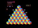 Q*bert (1982) - 44,480 High Score - Barry Bloso - Dudesville Arcade