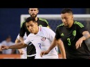 Mexico vs Chile 1-0 Highlights (Extanded MEXICO) Friendlies 2016