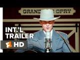 I Saw the Light Official International Trailer #1 (2016) - Elizabeth Olsen, Tom Hiddleston Drama HD