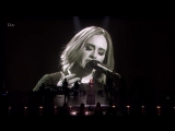 Adele - Hello (Live at The X Factor UK 2015)