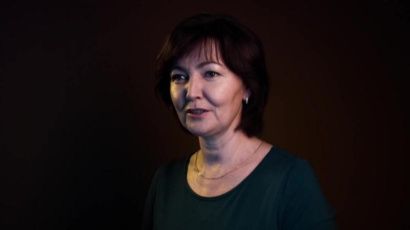 Ольга Зубкова голос Анджелины Джоли
