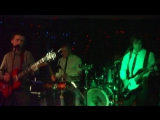 Valery &amp The Greedies - Neurotic Romance (Live at art-cafe