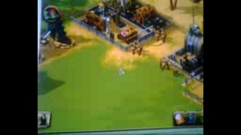 1 лецплей стратегия линия огня