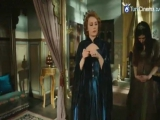 Хюмашах султан и Бюльбюль.....(18 серия)