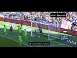 Барселона - Хетафе 1:0 (Гол Родригес)