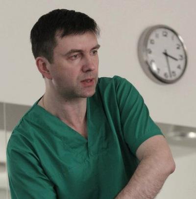 Николай Грядовкин