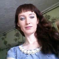 Анкета Елена Спивак