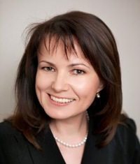 Захаренкова Светлана