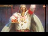 Тайны Чапман - Камень Бог (15.06.2016)